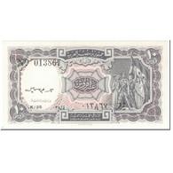 Billet, Égypte, 10 Piastres, 1975-76, Undated (1975-76), KM:183e, NEUF - Egypte