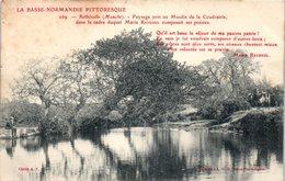50 - RETHOVILLE --  Paysage Pris Au Moulin De La Coudrairie - Frankreich