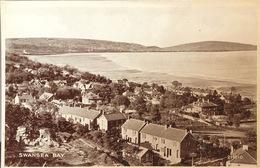 Swansea Bay - Pays De Galles