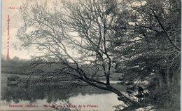 50 - GONNEVILLE --  Paysage Pris à L'étang De La Filature - Frankreich