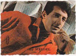 Vintage 1960' - Guy MARDEL - Publistar - Marseille - Photos