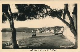XCRO.462.  Rogoznica - 1938 - Croatia