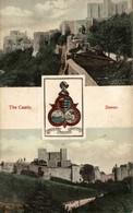 DOBER THE CASTLE - Dover