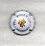 CAPSULE  POL Roger & Cie     Ref  61  !!!! - Pol Roger