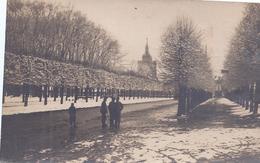 AK-16265-19 Westlicher Kriegsschauplatz  - Boulevard Ancien Marche , Aux Moutons - War 1914-18