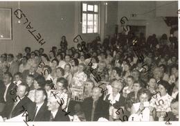 Vieux Reng, Fête Des écoles 24 Juin 1973, Photo Journaliste, Tirage D'après Négatif Original - Other
