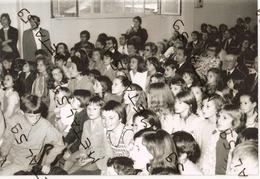 Vieux Reng, Fête Des écoles 22 Juin 1975, Photo Journaliste, Tirage D'après Négatif Original - Other