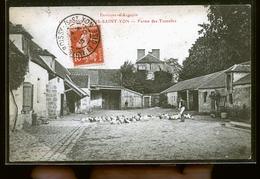 BOISSY SOUS SAINT YON                 JLM - Boissy-la-Rivière