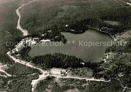 72728373 Strbske Pleso Bergsee Hohe Tatra Fliegeraufnahme Tschirmer See Vysoke T - Eslovaquia