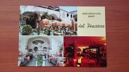 Ischia - Dal Pescatore Ristorante-bar-pizzeria - Napoli (Naples)