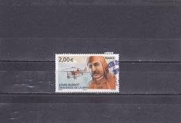 France Oblitéré Poste Aérienne 2009  N° 72  Personnalité.  Louis Blériot - Poste Aérienne