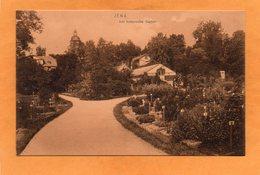 Jena 1905 Postcard - Jena