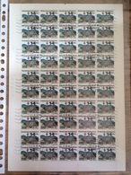 Czechoslovakia 1971, 50x Mi. # 2013 X (o), Used - Tsjechoslowakije