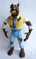 FIGURINE KENNER COLOMBIA PICTURES 1989 GHOSTBUSTER WEREWOLF - Figurines