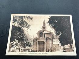 74 - DUNKERQUE Chapelle Notre Dame Des Dunes - Dunkerque