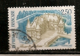 FRANCE  N°  2464  OBLITERE - Used Stamps