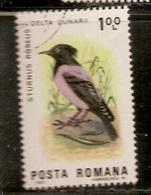 ROUMANIE   N°  3451  OBLITERE - 1948-.... Republics