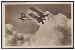 Dt-Reich (007404) Propagandakarte, Fieseler Mehrzweckflugzeug FI 167, Ungebraucht - Deutschland