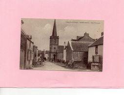 E2912 - Presqu'île De Rhuys - SAINT ARMEL - Rue Principale - Autres Communes