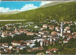 VALDOBBIADENE (TREVISO) PANORAMA -FG - Treviso