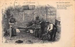 Les Borgaïrés - France