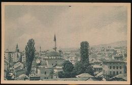 SARAJEVO - Bosnie-Herzegovine