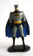 FIGURINE BATMAN En Métal ERTL 1992 - Superman