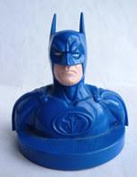 FIGURINE QUICK 1997 BUSTE TIRELIRE BATMAN DC - Batman
