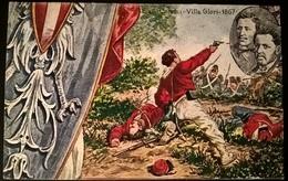 CAIROLI - Patriottiche