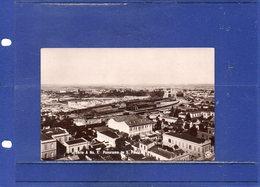 ##(ROYBOX1)-Postcards- Brazil - Sao Paulo - Panorama - Used 1912 To Germany - São Paulo