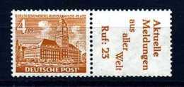 Z02535)Berlin ZDR W 25** - [5] Berlin