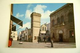 CASSANO MURGE LA PIAZZA  BARI      NON VIAGGIATA   ARCH39 - Bari