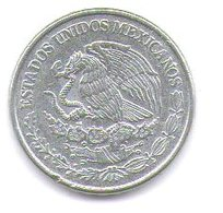 Messico 50 Centavos 2011 - Messico