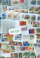25 KILO TEMBRES  PAYS-BAS SUR PETIT PAPIER De Charité - Briefmarken