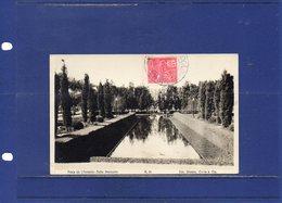##(ROYBOX1)-Postcards- Brazil - Belo Horizonte - Praca Da Liberdade - Used 1931 To France - Belo Horizonte