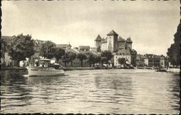 60825275 Annecy Haute-Savoie Chateau / Annecy /Arrond. D Annecy - France