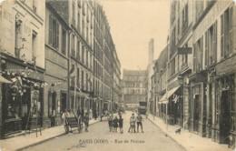 75019 - PARIS - Rue De Nantes - Animée - District 19