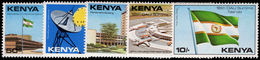 Kenya 1981 OUA Unmounted Mint. - Kenya (1963-...)