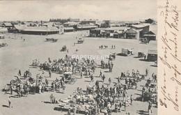 Rhodesia   BULAWAYO  Market Day  Rh274 - Zimbabwe