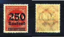 Z14071)DR 296 DD Ungebraucht - Allemagne