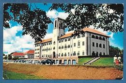 UGANDA KAMPALA MAKERERE COLLEGE 1980 - Uganda
