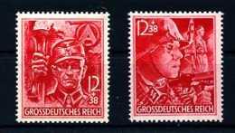 Z26401)DR 909/910**, SA/SS - Allemagne