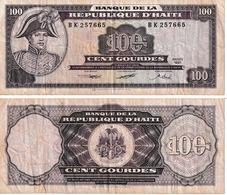 Haïti 100 Gourdes - Haiti