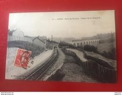 Rodez: La Gare De Paraire, Viaduc De La Gascarie - Rodez
