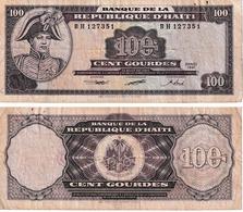 Haïti 100 Gourdes - Haïti