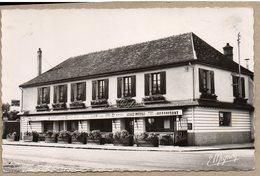 77 - PAMFOU - LE RELAIS - CAFE RESTAURANT HOTEL DES ROUTIERS - France