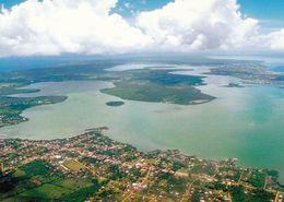 1 AK Tonga * Blick über Tongatapu Die Größte Insel Des Königreichs Tonga * - Tonga
