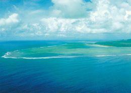1 AK Französisch Polynesien / French Polynesia * Ansicht Der Insel Tubuai - Die Insel Gehört Zu Den Austral Islands * - Polynésie Française