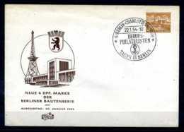 Z28624)Berlin Bauten Privat-GA - [5] Berlin