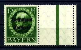 Z30040)Bayern 132 A Mit Leerfeld** - Bayern